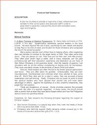 Salary Increase Proposal Sample Raise Proposal Samples Magdalene Project Org