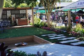 how our design won the qld garden expo