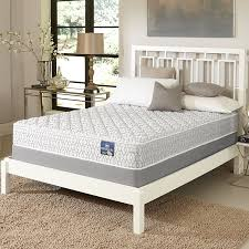 queen size mattress set. Plain Mattress Serta Chrome Grey Firm Split Queensize Mattress Set Queen With  9 Profile Boxsprings To Queen Size A