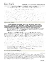 Procurement Resume Sample Top 8 Procurement Executive Resume