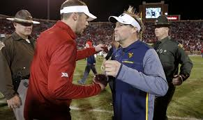 West Virginia Depth Chart Ou Football Lincoln Riley Defends Decision To Not Release