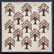 12 contests winners!! Mini Quilts!!! | Lisa Bongean's Weblog & Winner of #12 Contests for Primitive Gatherings-Triangles Adamdwight.com