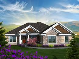 empty nester house plans. Wonderful Empty EmptyNester Home Plan 020H0329 Throughout Empty Nester House Plans S