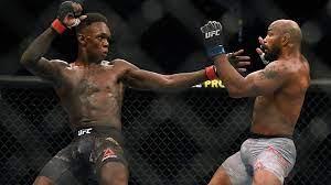 UFC Live Stream | Gratismonat Starten