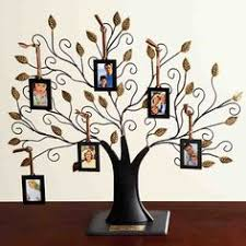 Hallmark Family Tree Photo Display Stand Hallmark Family Tree FTF100 Metal Family Tree I have wanted one 83