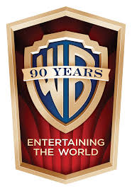 Warner Bros Celebrates 90th Anniversary With New Logo | Brandingmag