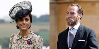 Kate Middleton's Brother James Middleton Writes an Op-Ed About His Mental  Health