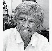 Lucille Hickman Obituary (1932 - 2018) - Palm Beach, FL - The Palm Beach  Post