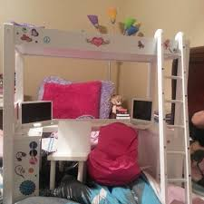 Find more Journey Girls Loft Bed And Accessories For American Girl