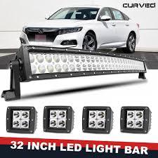 Car Front Bumper Led Lights