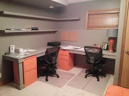 home office man cave. basement office after home man cave