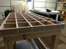 panel glue ups