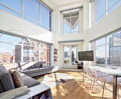 Gorgeous High Ceiling Living Room Designs - Interior Design