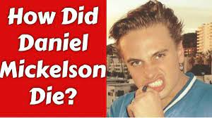 Daniel Mickelson Death Cause: 'Rising ...