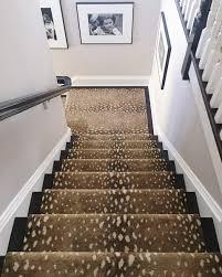 Designer Carpet For Stairs 13 Best Carpet Trends For 2019