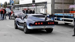 Corvette Mako Shark - Extremly Rare! - YouTube