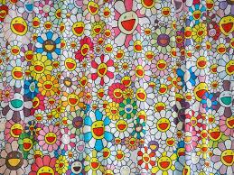 The great collection of murakami wallpaper for desktop, laptop and mobiles. Takashi Murakami Hd Desktop Wallpapers Wallpaper Cave