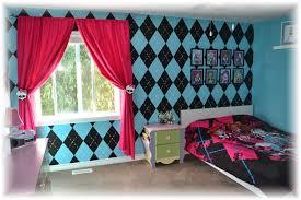 Monster High Bedroom Decorations Monster High Bedroom Ideas Http Cakemomma79blogspotca 2014 03