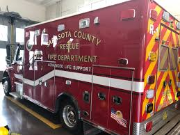 sarasota county fire department is changing the way their peracs treat patients in pain by using a safer alternative nitrous oxide