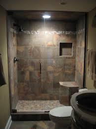 Magnificent Tile Corner Shower For Bathroom Decoration Design : Incredible  Bathroom Design Ideas Using Limestone Tiled