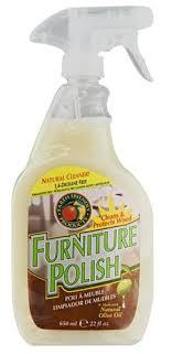 earth friendly furniture. earth friendly furniture polish 22 fl oz