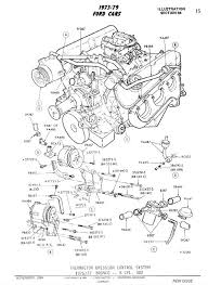 smog for a 1977 66 77 early bronco ford bronco zone early 77 early bronco emissions diagram 302 jpg