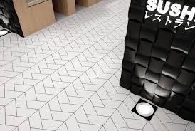 <b>Керамогранит Wow Floor Tiles</b> Trapezium Graphite Matt 113850 ...