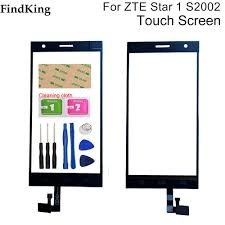 Zte Star 1 Screen - Phones And ...
