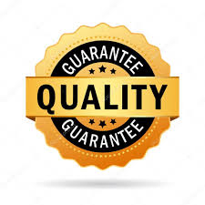 Quality guarantee icon ⬇ Vector Image by © Arcady   Vector Stock 69981657