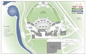 Pavilion Site Map Pavilion Map Site Map