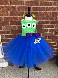 toy story alien costume the claw alien