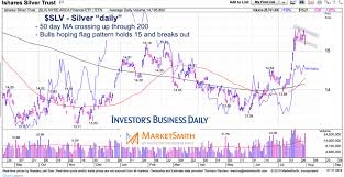 Silver Rally Has Attention Of Precious Metals Bulls See It