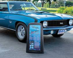Car Show Display Stands 4040 All Makes All Models Parts A40 Car Show Auto 1