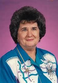 Betty Smith | Obituary | Palestine Herald Press