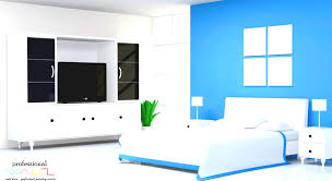 Painting Home Interior Ideas Alluring Wonderful Modern Home