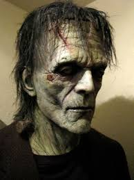 this is one of the better frankenstein s i have seen you can really see karloff in this one