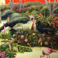 <b>Rival Sons</b>: <b>Feral</b> Roots Review - Blues Rock Review