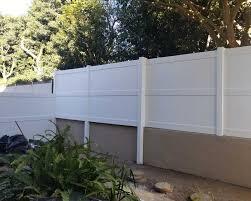 block wall extension