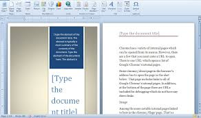 how to set up a booklet document microsoft word  to print the booklet click the file tab and print then you should select an option that prints to both sides of the paper as such click print one sided