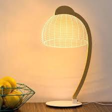 desk lamp retro by dome retro modern desk lamp light contemporary led table lamp luxury modern