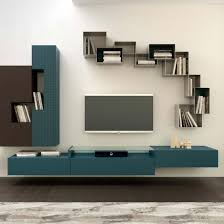Living Room Cabinet Igea Living Room Modular Cabinet Arredaclick