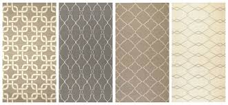 i have noticed i have been into geometric patterns lately especially when it comes to rugs what do you think is it just a passing trend or are they here