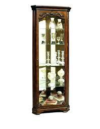 short display cabinet short china cabinet corner shot glass display cabinet australia