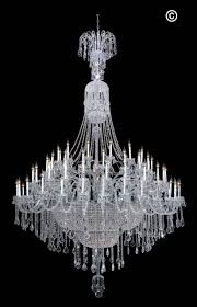 bohemian lighting. Bohemian Prague 122 Light Crystal Chandelier - CHROME-Designer Australia Lighting U