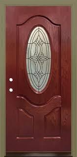 32 x 80 exterior door menards. ag-930 3/4 oval lite prehung pefin. fiberglass door 36\ 32 x 80 exterior menards