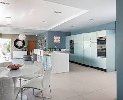 Contemporary Kitchen Units 14 Contemporary Kitchen Ideas Real Homes