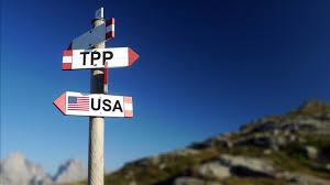 Image result for Câu chuyện TPP