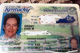 License And Compliance Now Federal Kentucky Out Id Of Driver's Regulations With
