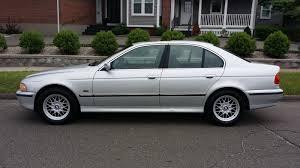 BMW 5 Series bmw 5 series 2000 : BMW 5 series 535i 2000 Technical specifications   Interior and ...