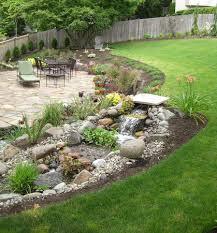 garden design easy ideas landscape